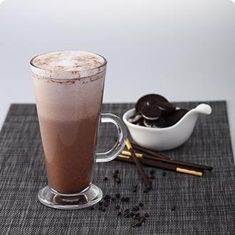 贝鹿奶茶加盟