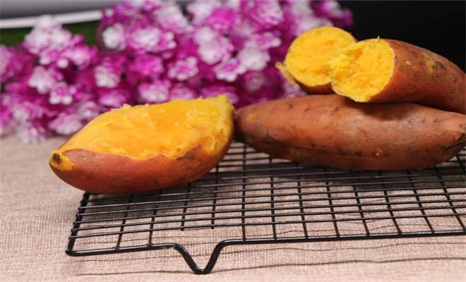 小薯甜甜加盟