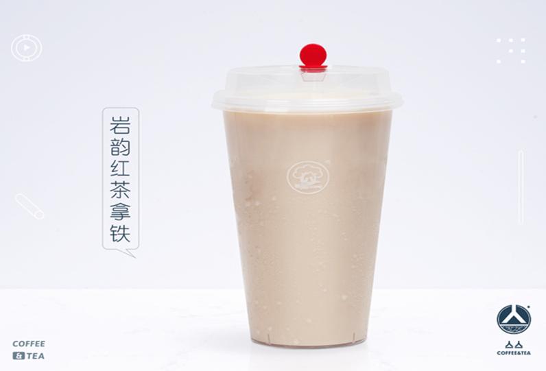 栖巢·亼亼咖啡加盟