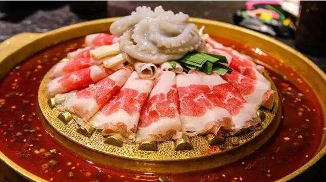 海囧水煎肉加盟