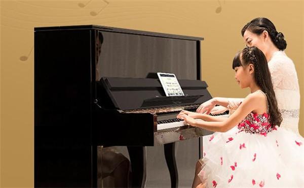 珠江鋼琴藝術教室教育加盟